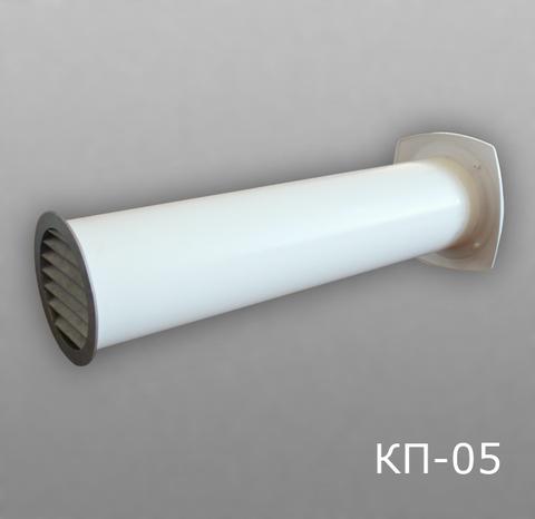 Клапан приточный Эра 10КП-05 0.5м