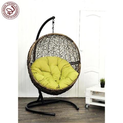 Кресло подвесное LUNAR COFFEE Seed
