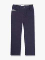 BPT001522 брюки детские, темно-синие