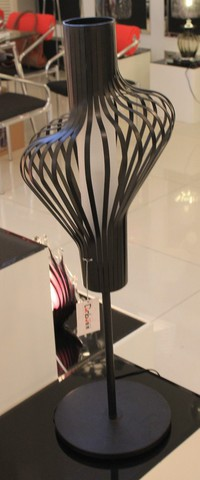 replica  Diva Lamp by Thomas Kalvatn