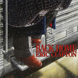 Eric Clapton / Back Home (CD)