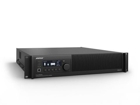 Усилители Bose PowerMatch PM4250