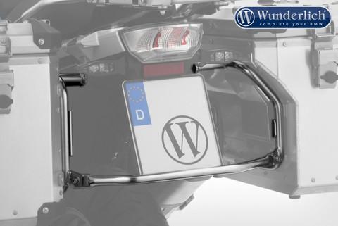 Рамки крепления боковых кофров »EXTREME« для BMW R 1200/1250 GS LC
