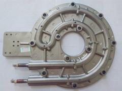 Фото: Тэн парогенератора 2075 2500Вт Silter