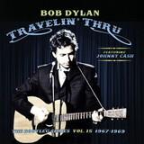 Bob Dylan, Johnny Cash / Travelin' Thru - The Bootleg Series Vol. 15 (1967-1969)(3LP)