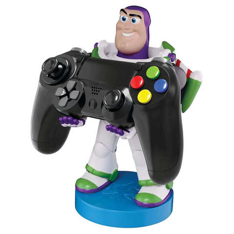 Подставка Cable guy: Toy Story: Buzz Lightyear CGCRDS300124