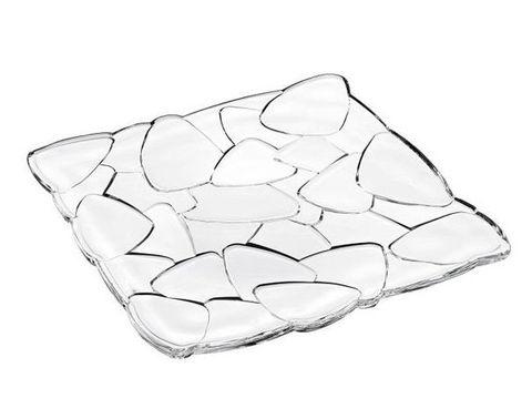 Тарелка квадратная Nachtmann Petale