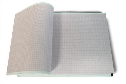 210х280х215, бумага ЭКГ Schiller Cardiovit, реестр 4070/1