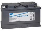 Аккумулятор Sonnenschein A512/65 G6 ( 12V 65Ah / 12В 65Ач ) - фотография