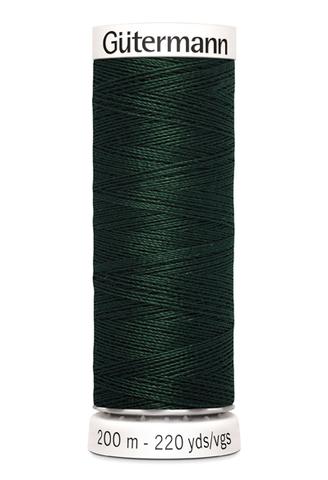 Универсальная нить Gutermann Sew All (col 472)