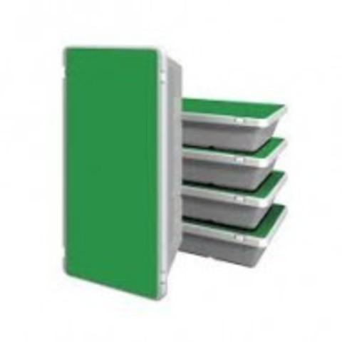 парафин Start LF 10 Green -10/-30 180г. 03750 сервисный
