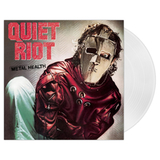 Quiet Riot / Metal Health (Clear Vinyl)(LP)