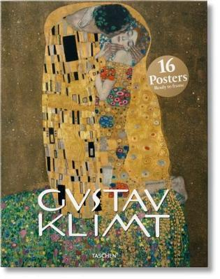 Kitab Klimt. Poster Set | Taschen