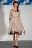 Платье Rose Garden
