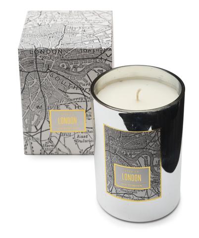 Ароматическая свеча On Interior London