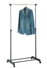 Вешалка раздвижная для гардеробной HG21B