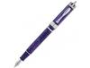 Ручка перьевая Visconti 60лет корол власти Елизаветы II натур смола фиолет цвет (Vs-653-61M) перьевая ручка visconti van gogh жел смола отд хром 18гр перо сталь f vs 783 20f