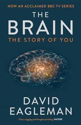 Kitab The Brain: The Story of You | David Eagleman