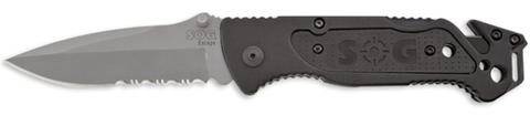 Купить Складной нож SOG Мод. ESCAPE 97096 по доступной цене