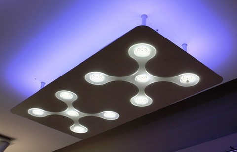 LED pendant 15-107 ( ELITE LED LIGHTS)