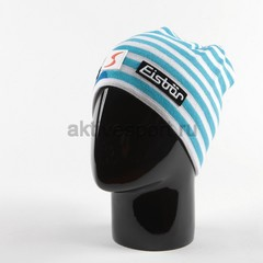 Шапка-бини вязаная Eisbar Global OS SP 200