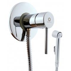 Гигиенический душ с прогрессивным смесителем RavSlezak Seina SE947 фото