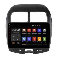Штатная магнитола на Android 6.0 для Mitsubishi ASX Roximo 4G RX-2614