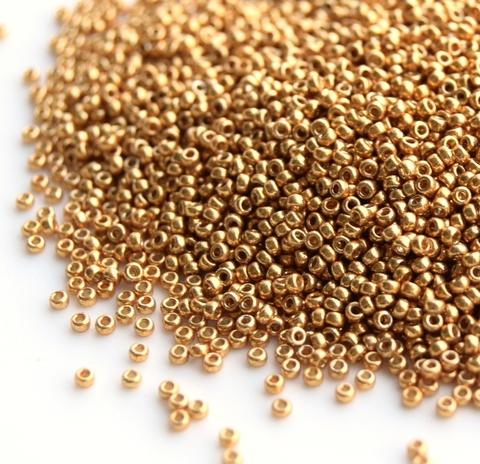 RR-4202 Duracoat galvanized gold