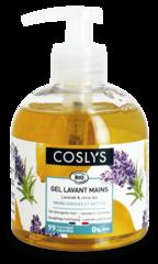 Coslys  Гель для мытья рук деликатный