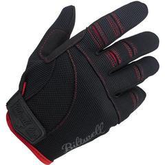 Moto / Черно-красный