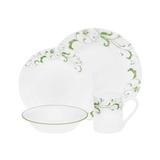 Набор посуды Spring Faenza 16 пр, артикул 1107615, производитель - Corelle