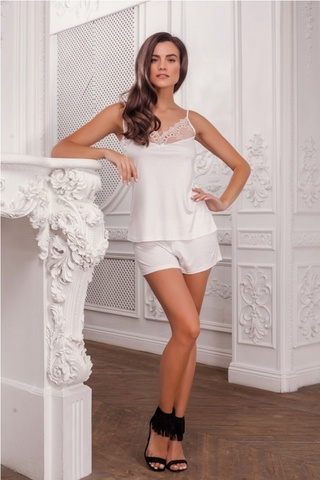 LAETE Женская пижама с шортиками 51552