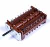 Переключатель режимов духовки Electrolux (Электролюкс) - 3427576214, 3427576016