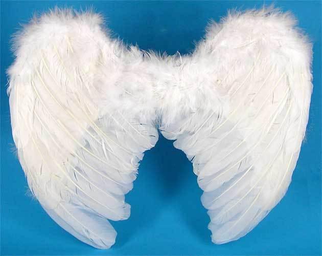 Крылья Ангела детские