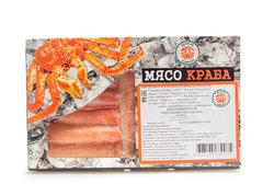 Мясо краба фаланги