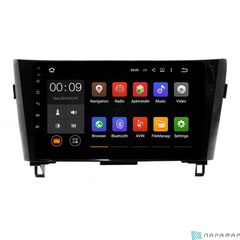 Штатная магнитола для Nissan X-Trail на Android 6.0 Parafar PF988Lite