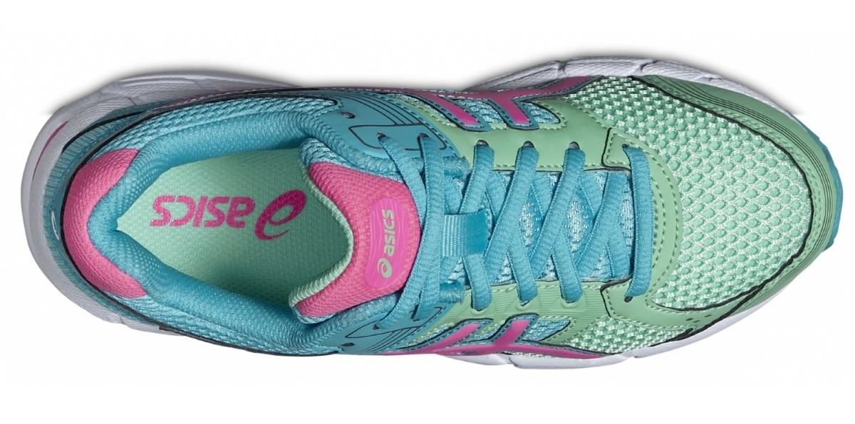 Детские беговые кроссовки Asics Gel-Pulse 7 GS (C563N 8734) фото
