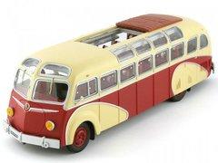 1:43 Bus ISOBLOC Panaramique 1938