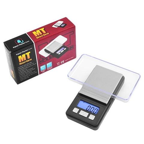 Весы ювелирные MT, 200г. (0,01г)