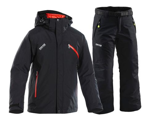 Детский горнолыжный костюм 8848 Altitude Troy/Inca black