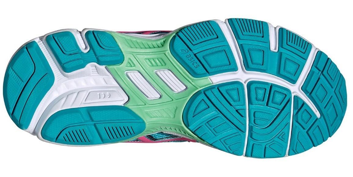 Детские кроссовки для бега Asics Gel-Pulse 7 GS (C563N 8734) фото