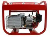 Генератор бензиновый Вепрь АБП 2,2-230 ВБ-БГ - фотография