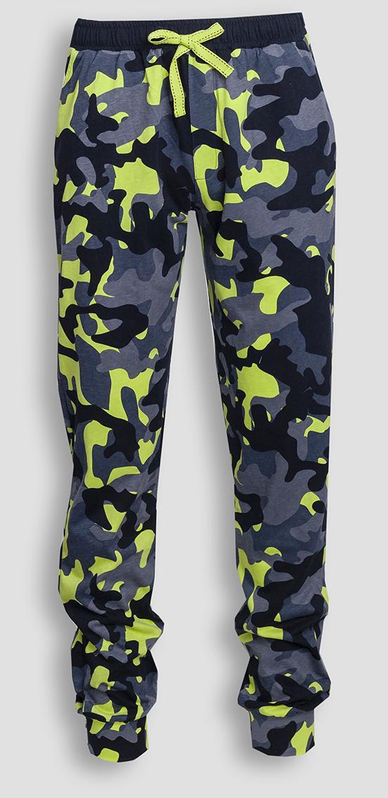 Мужские брюки пижамные E18K-61D101