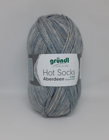 Gruendl Hot Socks Aberdeen