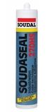 Клей-герметик гибридный Соудасил 270 ХС 290мл (12шт/кор)