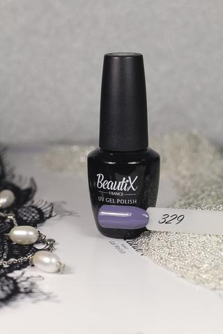 Гель лак Beautix 329