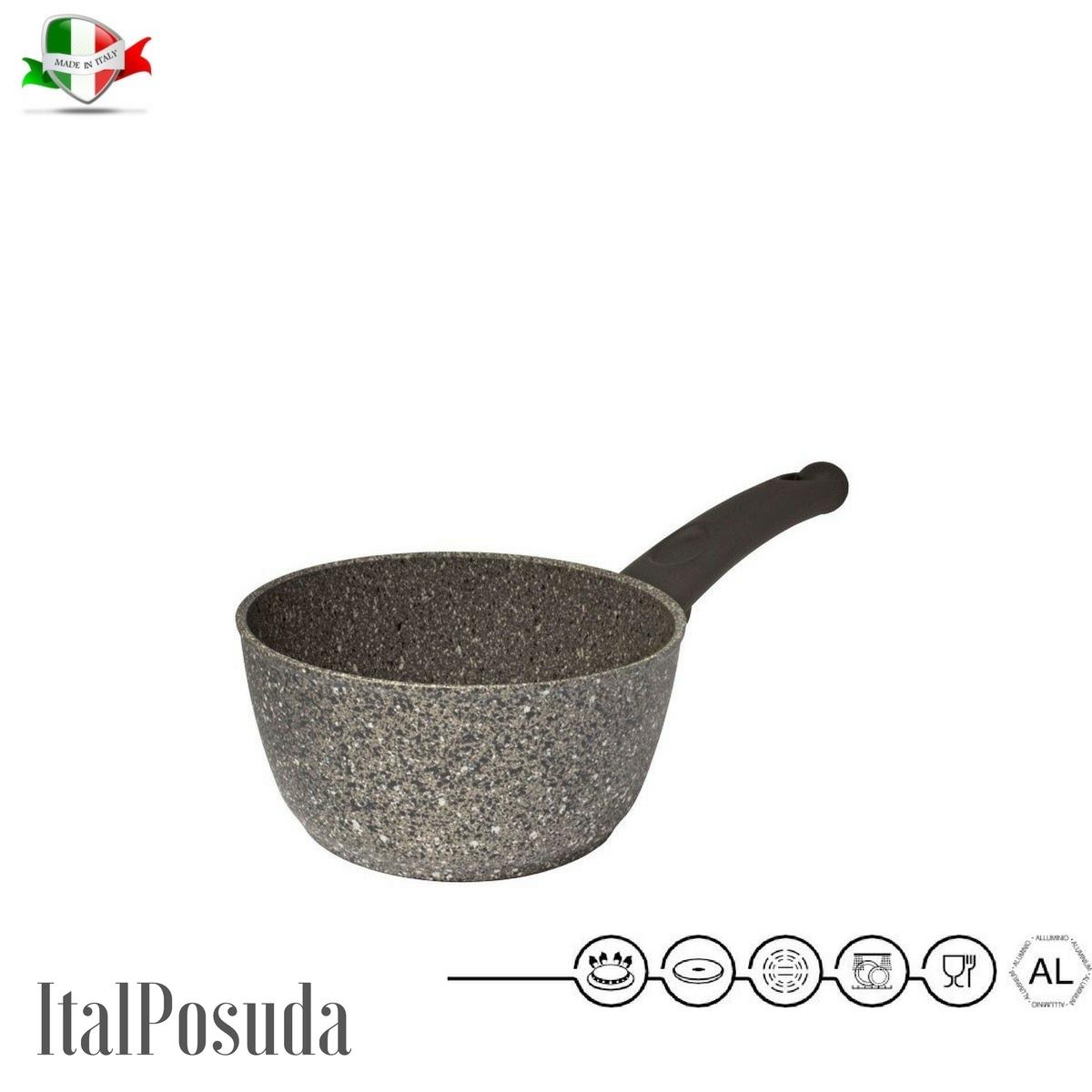 Ковш TIMA Art Granit 16 см /1,3 литра