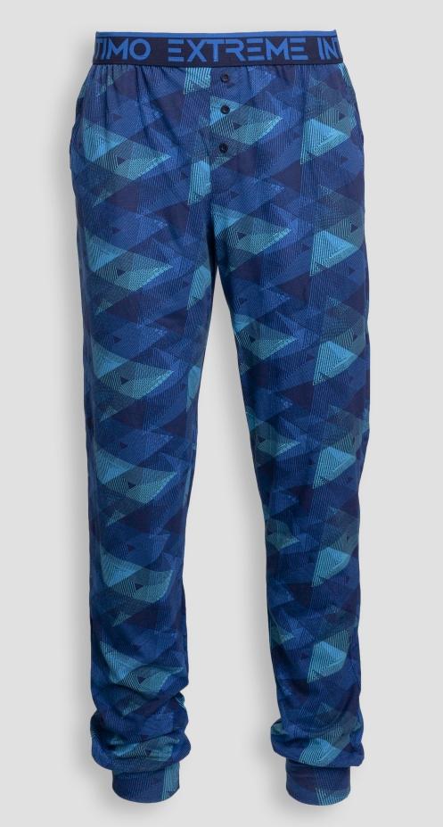 Мужские брюки пижамные E18K-71D101