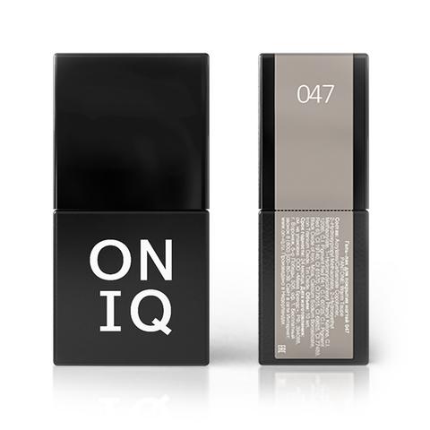 OGP-047 Гель-лак для покрытия ногтей. PANTONE: Warm taupe