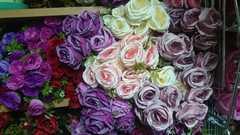 Букет роз евро